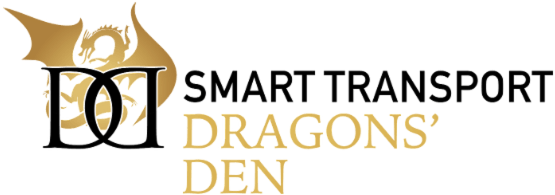 Smart Transport Dragons' Den at Transport Ticketing Global 2018